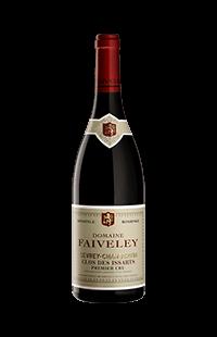 "Faiveley : Gevrey-Chambertin 1er cru ""Clos des Issarts"" Domaine Monopole 2006"