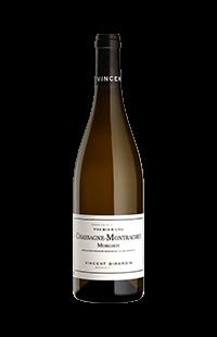 Vincent Girardin : Chassagne-Montrachet 1er cru 'Morgeot' 2014