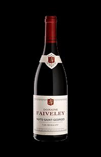 """Faiveley : Nuits-Saint-Georges Village """"Les Argillats"""" Domaine 2007"""