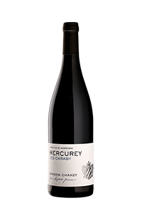"Maison Chanzy : Mercurey Village ""Caraby"" 2014"