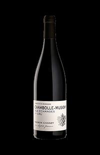 "Maison Chanzy : Chambolle-Musigny 1er cru ""Aux Echanges"" 2014"