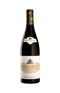 "Albert Bichot : Chambolle-Musigny 1er cru ""Les Amoureuses"" 2013"