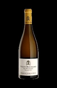 """Domaine du Cellier aux Moines : Puligny-Montrachet 1er cru """"Les Pucelles"""" 2017"""