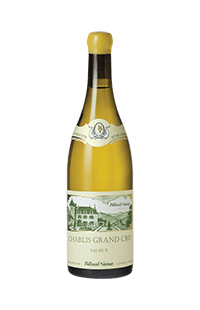 "Billaud-Simon : Chablis Grand cru ""Valmur"" 2015"