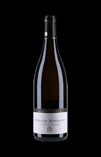 """Domaine Alain Chavy : Chassagne-Montrachet 1er cru """"La Maltroie"""" 2014"""
