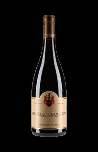 Domaine Ponsot : Chapelle-Chambertin Grand cru 2001