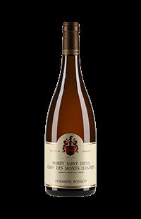 """Domaine Ponsot : Morey-Saint-Denis 1er cru """"Clos des Monts Luisants"""" 2013"""