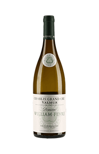 "William Fèvre : Chablis Grand cru ""Valmur"" Domaine 2016"