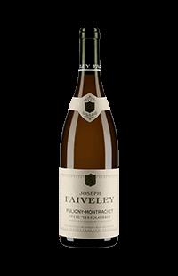 Faiveley : Puligny-Montrachet 1er cru 'Les Folatières' J. Faiveley 2016