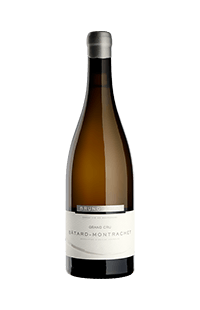 Bruno Colin : Bâtard-Montrachet Grand cru 2016