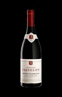 "Faiveley : Gevrey-Chambertin 1er cru ""Craipillots"" Domaine 2007"