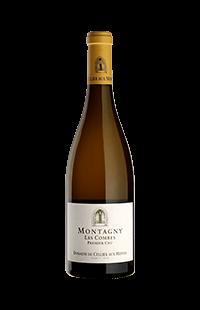 """Domaine du Cellier aux Moines : Montagny 1er cru """"Les Combes"""" 2017"""