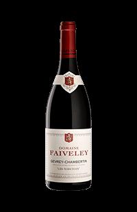 "Faiveley : Gevrey-Chambertin Village ""Les Marchais"" Domaine 2010"
