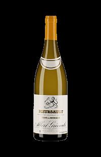 """Domaine Albert Grivault : Meursault Village """"Clos du Murger"""" 2016"""