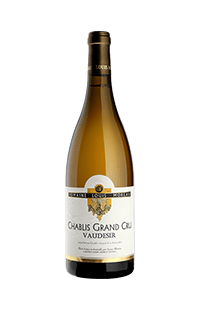 Domaine Louis Moreau : Chablis Grand cru 'Vaudésir' 2003