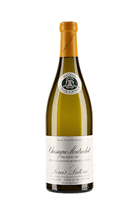 Louis Latour : Chassagne-Montrachet 1er cru 2000