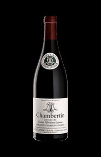 Louis Latour : Chambertin Grand cru 'Cuvée Héritiers Latour' 2007