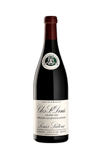 Louis Latour : Clos Saint-Denis Grand cru 2009