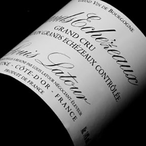 Louis Latour : Grands-Echezeaux Grand cru 2005 - 0
