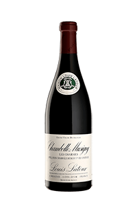 Louis Latour : Chambolle-Musigny 1er cru 'Les Charmes' 2009