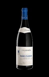 Chanson : Charmes-Chambertin Grand cru 2005