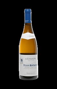 """Chanson : Puligny-Montrachet 1er cru """"Champs Gains"""" 2005"""