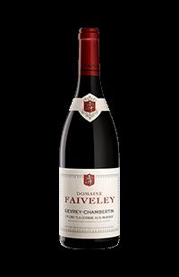 Faiveley : Gevrey-Chambertin 1er cru 'La Combe Aux Moines' Domaine 2011