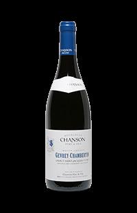 "Chanson : Gevrey-Chambertin 1er cru ""Lavaut Saint-Jacques"" 2009"