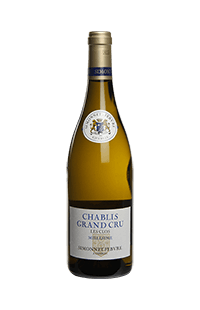 """Simonnet-Febvre : Chablis Grand cru """"Les Clos"""" 2009"""