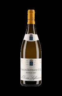 """Olivier Leflaive : Chassagne-Montrachet 1er cru """"Dents-de-Chien"""" 2009"""
