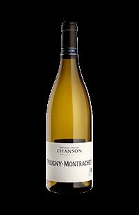 Chanson : Puligny-Montrachet Village 2010