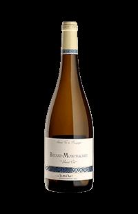 Jean Chartron : Bâtard-Montrachet Grand cru 2017