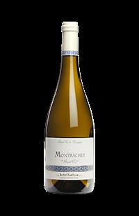 Jean Chartron : Montrachet Grand cru 2017