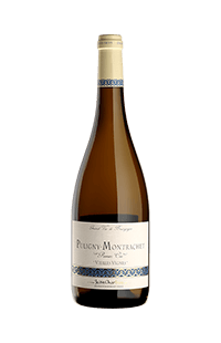 """Jean Chartron : Puligny-Montrachet 1er cru """"Vieilles Vignes"""" 2013"""