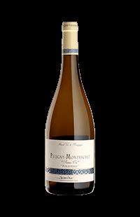 "Jean Chartron : Puligny-Montrachet 1er cru ""Folatières"" 2016"