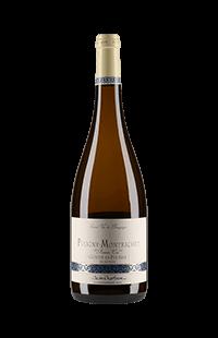 """Jean Chartron : Puligny-Montrachet 1er cru """"Clos de La Pucelle"""" Monopole 2017"""