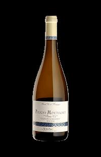 """Jean Chartron : Puligny-Montrachet 1er cru """"Clos du Cailleret"""" Monopole 2017"""