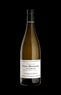 """Vincent Girardin : Puligny-Montrachet 1er cru """"Les Combettes"""" 2014"""