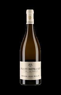 """Domaine Henri Boillot : Puligny-Montrachet 1er cru """"Les Pucelles"""" 2016"""