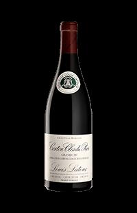 "Louis Latour : Corton Grand cru ""Clos du Roi"" 2015"