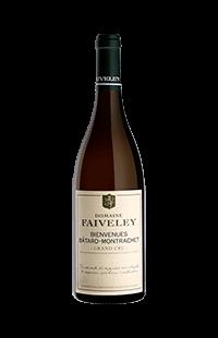 Faiveley : Bienvenues-Batard-Montrachet Grand cru Domaine 2011