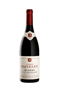 """Faiveley : Blagny 1er cru """"La Pièce sous le Bois"""" J. Faiveley 2011"""