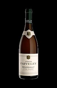 Faiveley : Meursault 1er cru 'Blagny' J. Faiveley 2012