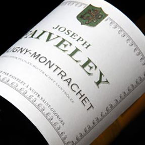 Faiveley : Puligny-Montrachet Village J. Faiveley 2011 - 0