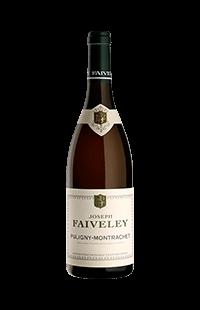 Faiveley : Puligny-Montrachet Village J. Faiveley 2011