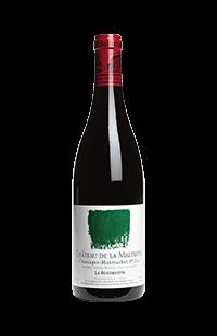 """Château de la Maltroye : Chassagne-Montrachet 1er cru """"La Boudriotte"""" 2014"""
