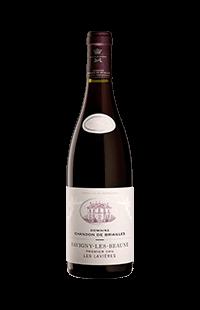 """Chandon de Briailles : Savigny-Les-Beaune 1er cru """"Les Lavières"""" 2014"""