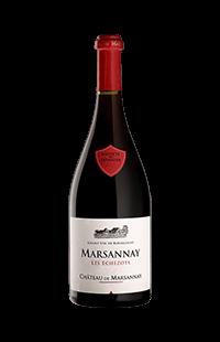 """Château de Marsannay : Marsannay Village """"Les Echezots"""" 2014"""
