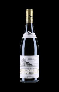 """Chateau de La Tour : Clos Vougeot Grand cru """"Vieilles Vignes"""" 2012"""