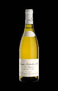 "Leroy : Chassagne-Montrachet 1er cru ""Les Baudines"" 2009"